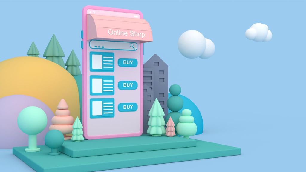 Erklärvideo Beispiel 3D Animation