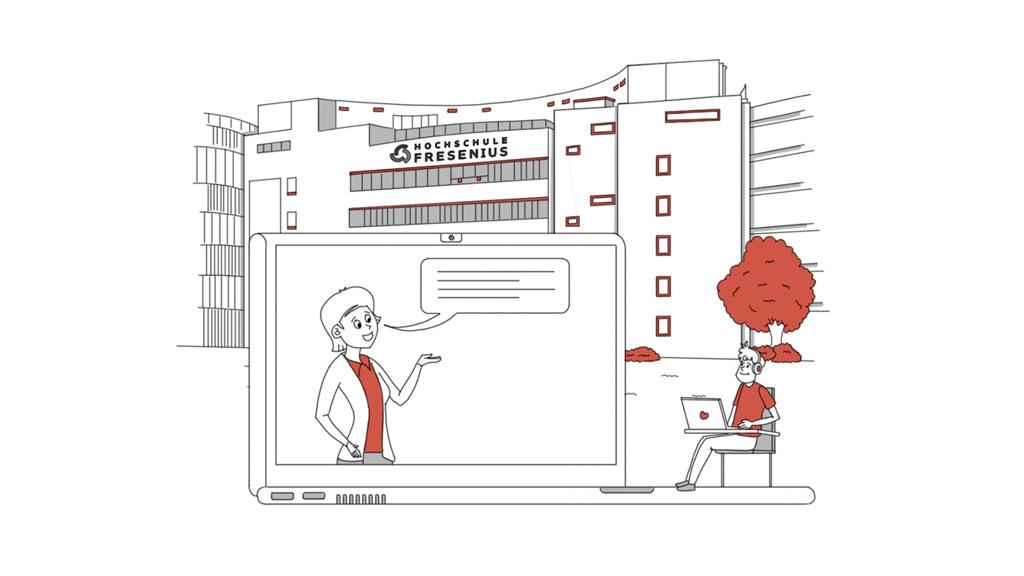 Erklärvideo Beispiel Whiteboard Animation